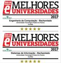Cinco Estrelas para Engenharia da Computação e Sistemas de Informação