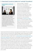 Grupo de Pesquisa CPGEI/PPGCA/UTFPR é tema de matéria no Jornal Gazeta do Povo
