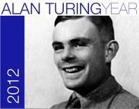 Homenagem a Alan Turing na UTFPR