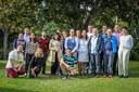 Participação do DAINF em Escola de Verão relacionada a Smart Cities