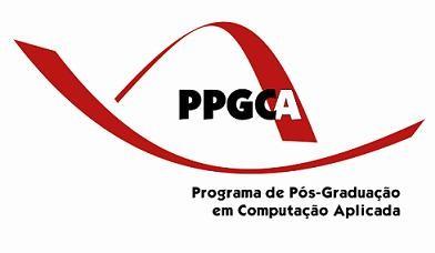 Novo logo PPGCA